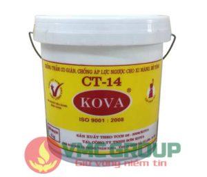 KOVA 14