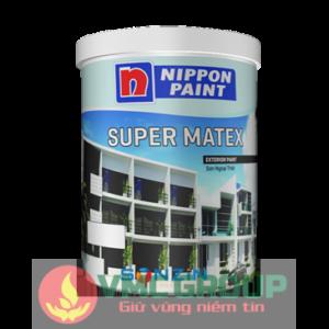 son-ngoai-that-nippon-super-matex-1