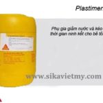 Sika Plastiment 96 phu gia be tong sika viet my