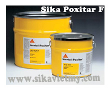 chat bao ve thep goc epoxy Sika Inertol-poxitar-F