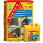 chong tham Sika top-Seal-105