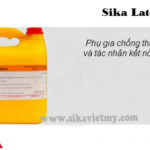 sua chua be tong sika-latex