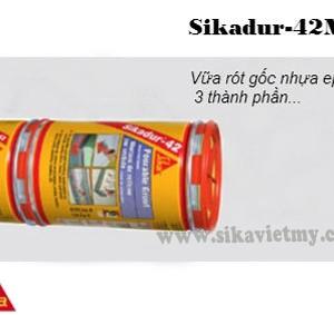 vua rot xi mang sikadur-42-MP
