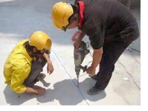 Hướng dẫn xử lý vết nứt tường sika việt mỹ