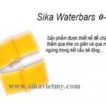 Băng cản nước_Sika Waterbar 0-32