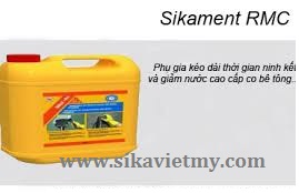 Sikament RMC chat sieu hoa deo