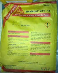 SikaGrout 214-11