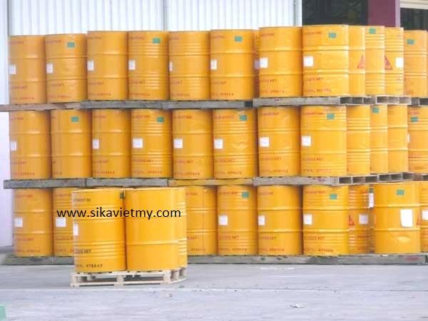 Mua bán Sikament 294 phụ gia sản xuất bê tông giá rẻ nhất