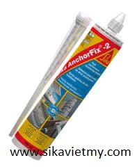 Sika Anchorfix 2 NEW