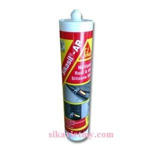 Sikasil AP-Chất trám khe silicone trung tính