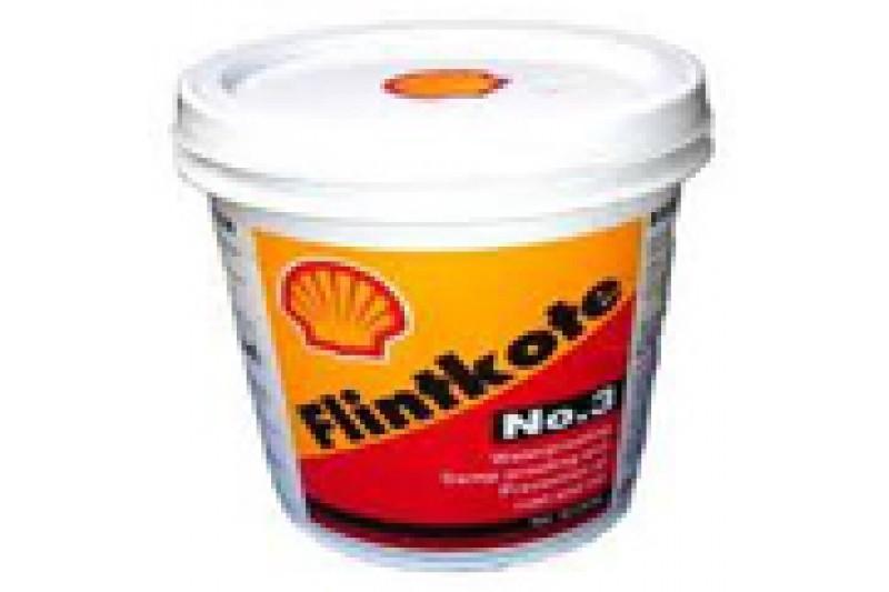 Flintkote là một sản phẩm lý tưởng để sử dụng trong