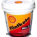 shell flintkote 3
