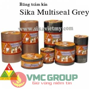 Bang-tram-kin-Multiseal-Grey