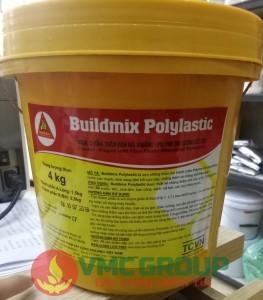 Buildmix Polylastic