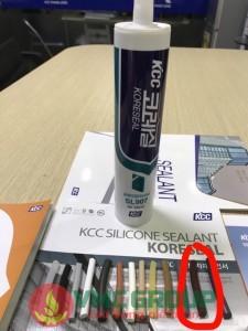 kcc 907