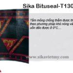 Sika Bituseal-T130-SG mang chong tham vmc