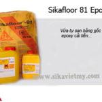 chat phu goc xi mang sikafloor-81-epocem