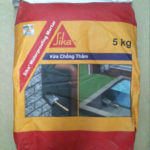 SIKA CHỐNG THẤM SIKA WATERPROOFING MORTAR