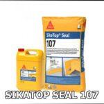 SIKATOP SEAL 107 CHỐNG THẤM CHUYÊN DỤNG